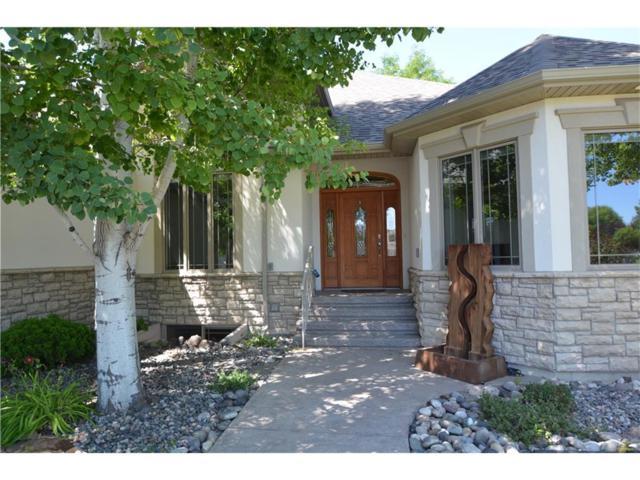 1645 Westridge Circle, Billings, MT 59102 (MLS #266103) :: Realty Billings