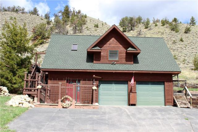6437 Us Highway 212, Red Lodge, MT 59068 (MLS #275274) :: The Ashley Delp Team