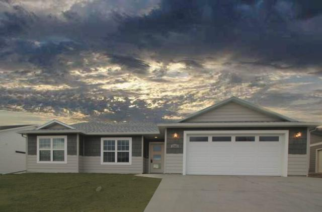 1340 Twin Lakes Drive, Billings, MT 59105 (MLS #277232) :: The Ashley Delp Team