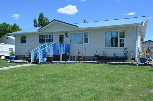 160 Snapper Drive, Forsyth, MT 59327 (MLS #278976) :: Realty Billings