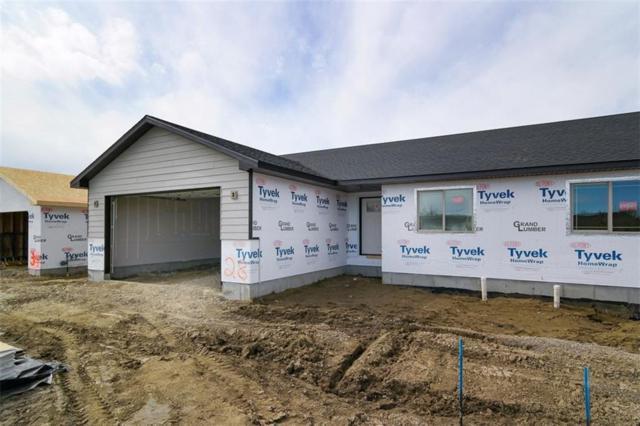 8 Twin Pines Lane, Billings, MT 59106 (MLS #280366) :: Search Billings Real Estate Group