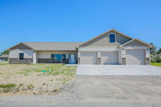 6425 Harvest Moon Circle, Billings, MT 59106 (MLS #280499) :: Realty Billings