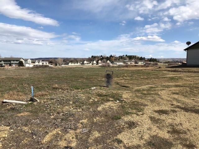 671 Winter Green, Billings, MT 59105 (MLS #281563) :: Realty Billings