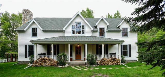 37 Red Lodge Creek Ranch Road, Red Lodge, MT 59068 (MLS #281822) :: Realty Billings