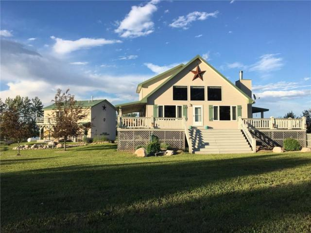 134 East Bench Road, Roberts, MT 59070 (MLS #281853) :: Search Billings Real Estate Group