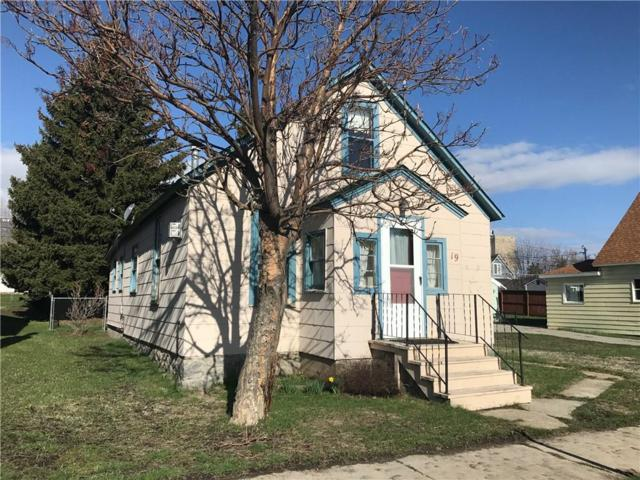 19 Haggin Avenue S, Red Lodge, MT 59068 (MLS #281969) :: Search Billings Real Estate Group