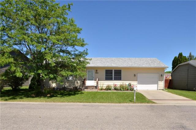 3649 Marathon Drive, Billings, MT 59102 (MLS #282036) :: Realty Billings