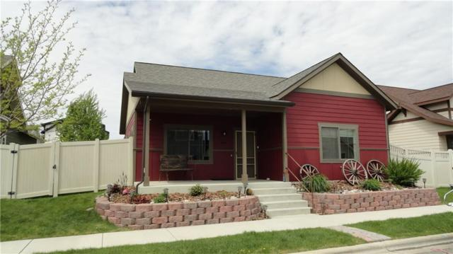 1746 Stony Meadow Lane, Billings, MT 59101 (MLS #282048) :: Realty Billings
