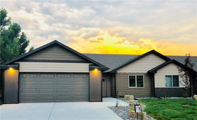 5902 Foxtail Loop West, Billings, MT 59106 (MLS #282088) :: Realty Billings