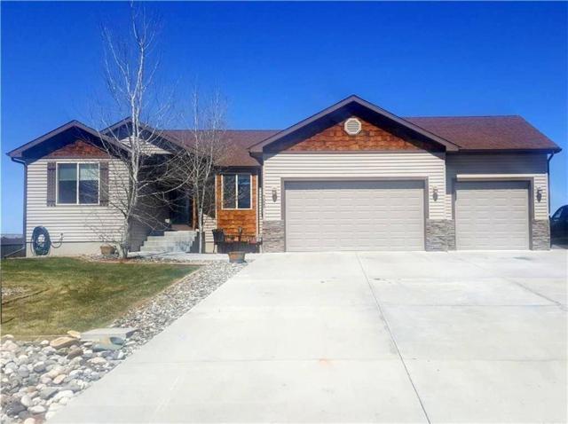 7025 Lakeshore Drive, Billings, MT 59106 (MLS #283446) :: Realty Billings