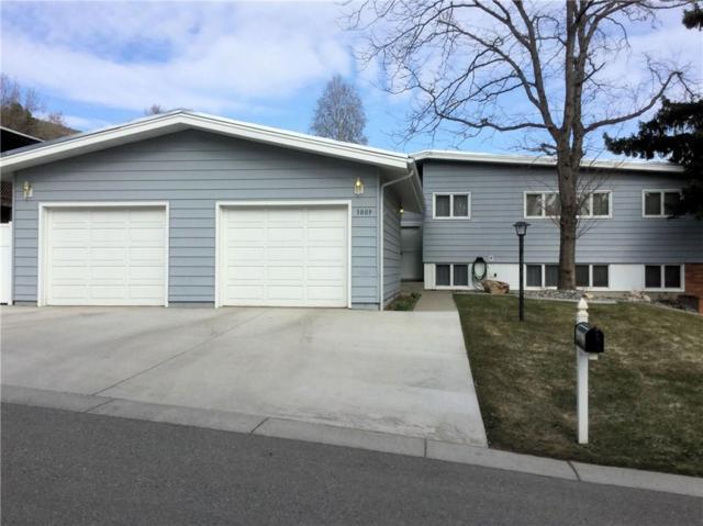 3009 Macona Lane, Billings, MT 59102 (MLS #283751) :: Realty Billings