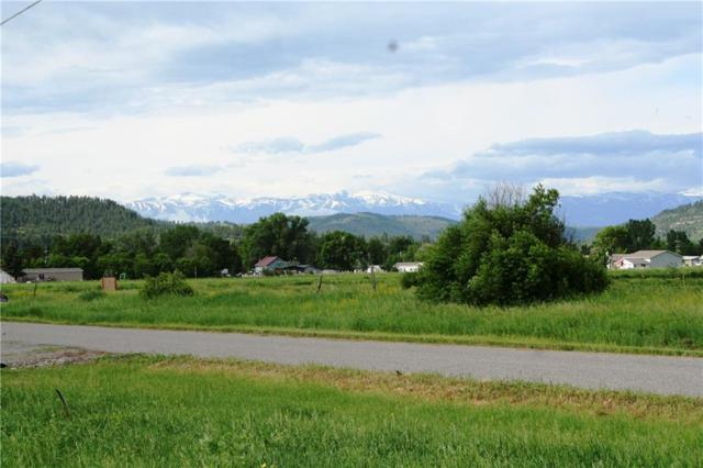 700 Quarry Rd., Columbus, MT 59019 (MLS #283763) :: Realty Billings