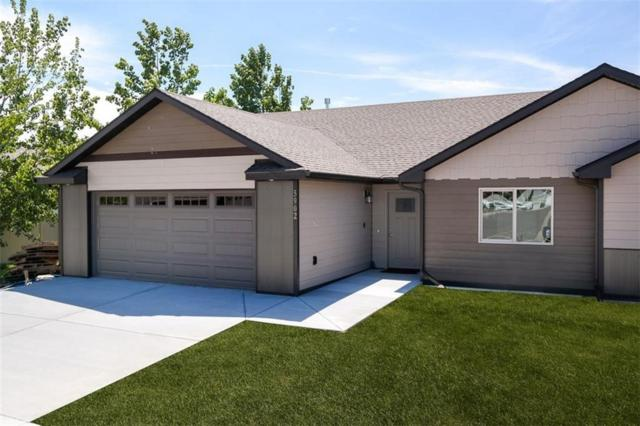5918 Foxtail Loop West, Billings, MT 59106 (MLS #284202) :: Realty Billings