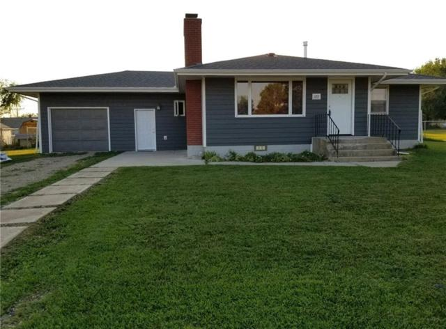 1211 2ND Street E, Roundup, MT 59072 (MLS #286195) :: Realty Billings