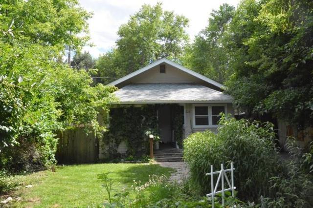 222 Avenue F, Billings, MT 59101 (MLS #286519) :: Realty Billings