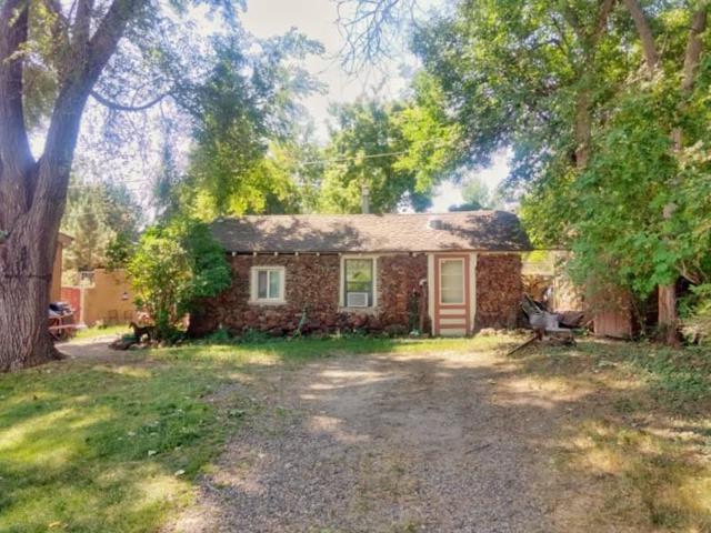 1134 Custer Avenue, Billings, MT 59102 (MLS #287048) :: Search Billings Real Estate Group