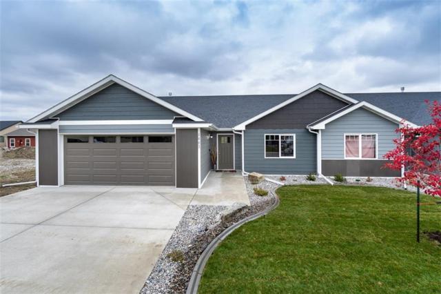 1003 Phil Circle, Laurel, MT 59044 (MLS #287160) :: Realty Billings