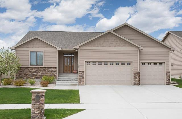 3388 Dunlop Ave, Billings, MT 59106 (MLS #292483) :: Search Billings Real Estate Group