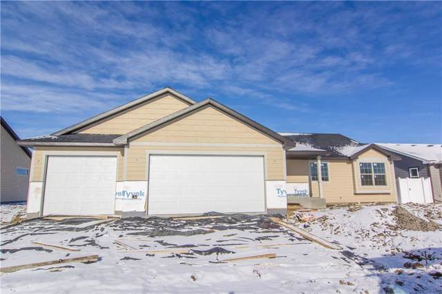 1311 Jean Avenue, Billings, MT 59105 (MLS #301344) :: Search Billings Real Estate Group