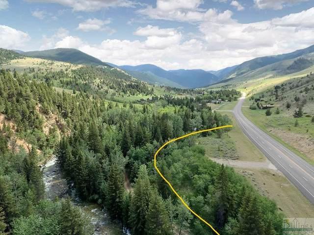 6468 Us Highway 212, Red Lodge, MT 59068 (MLS #318501) :: Search Billings Real Estate Group