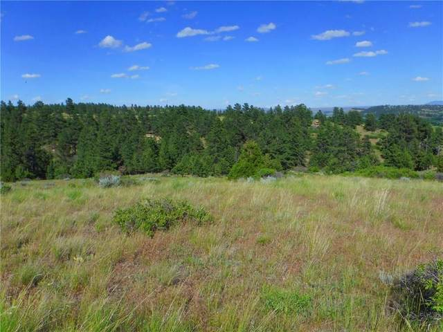 LOT 2 Monahan #2, Joliet, MT 59041 (MLS #263320) :: Search Billings Real Estate Group