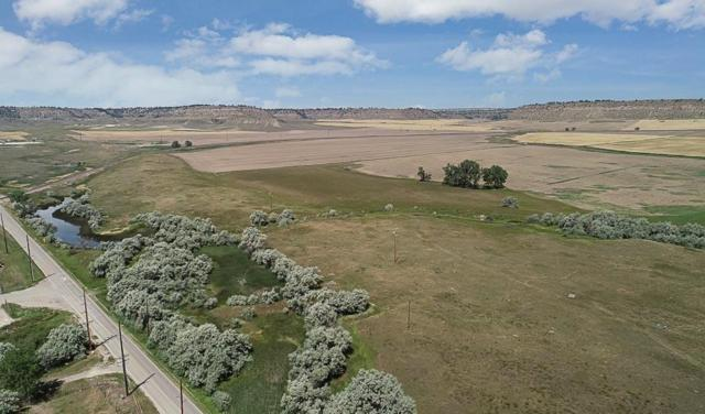 0 Grand Ave And 70th Street, Billings, MT 59106 (MLS #273492) :: Search Billings Real Estate Group