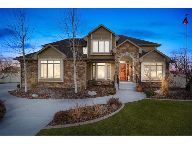 4392 Ridgewood Ln S, Billings, MT 59106 (MLS #280561) :: Realty Billings