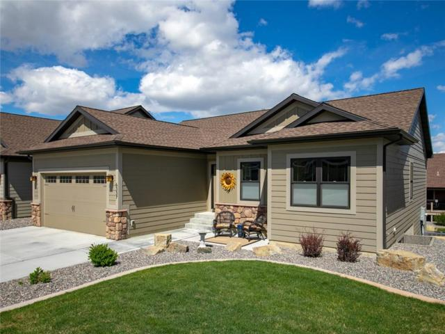 6337 Ridge Stone Drive S, Billings, MT 59106 (MLS #281359) :: Realty Billings