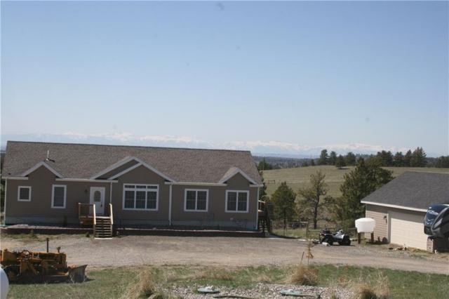 4728 Clapper Flat Road, Laurel, MT 59044 (MLS #281995) :: Realty Billings