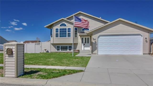 1259 Cortez Avenue, Billings, MT 59105 (MLS #283896) :: Realty Billings