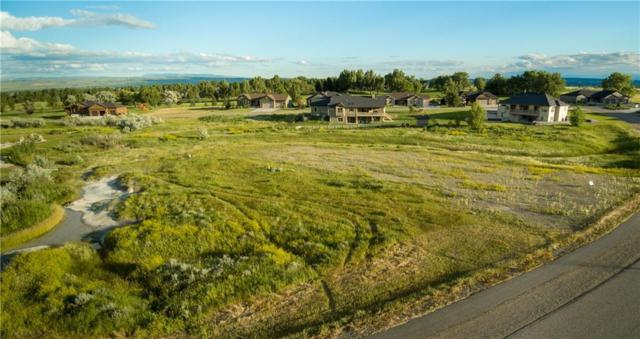 2650 Ranch Trail Road, Laurel, MT 59044 (MLS #284223) :: Search Billings Real Estate Group