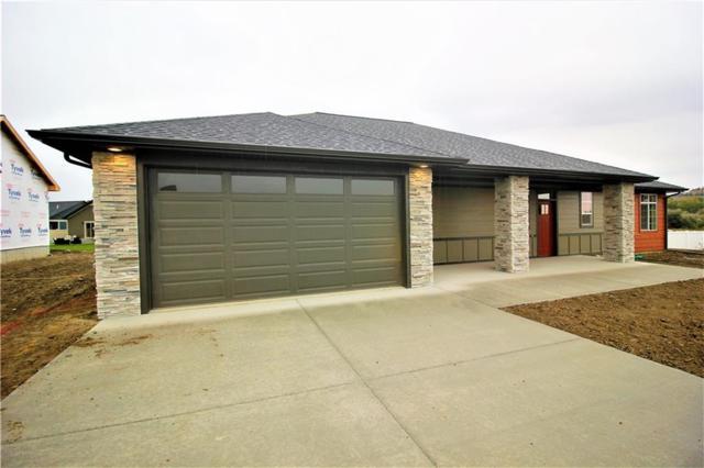 2608 Strapper Lane, Billings, MT 59105 (MLS #286145) :: Realty Billings