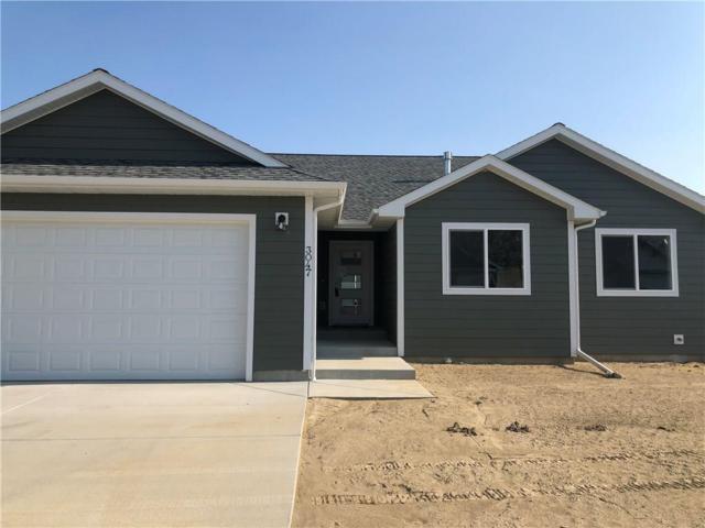 3047 W Copper Ridge Loop, Billings, MT 59106 (MLS #286511) :: Realty Billings