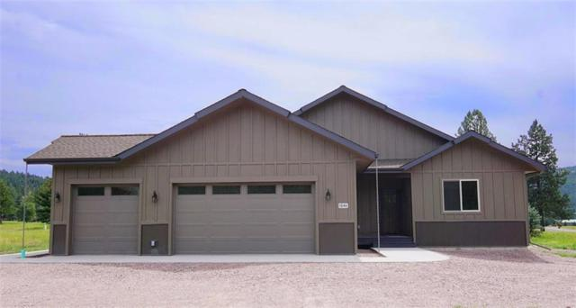 1046 Golf View Dr, Seeley Lake, Other-See Remarks, MT 59868 (MLS #294285) :: Realty Billings