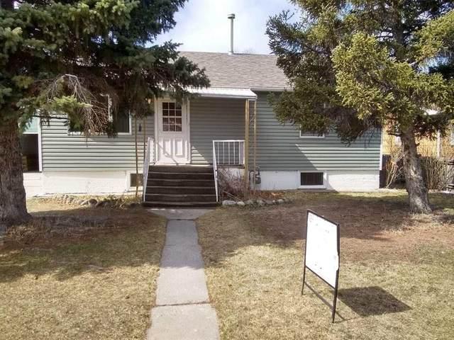 410 S 1st Avenue, Laurel, MT 59044 (MLS #303148) :: Search Billings Real Estate Group