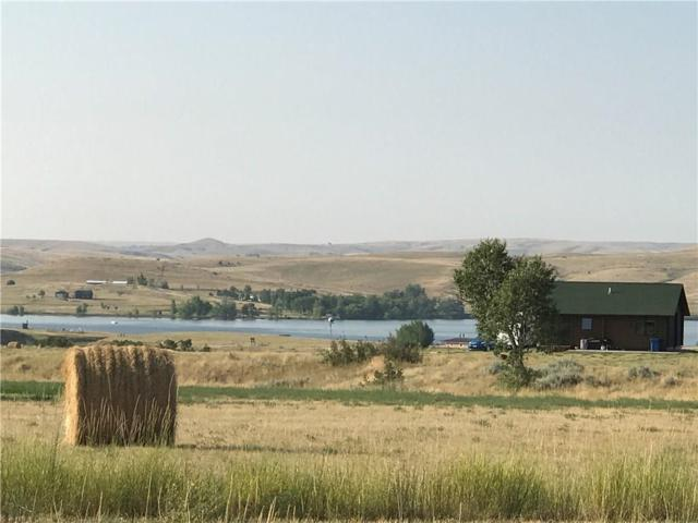 LOT 19 Mountain Vista Drive #19, Roberts, MT 59070 (MLS #251447) :: Realty Billings