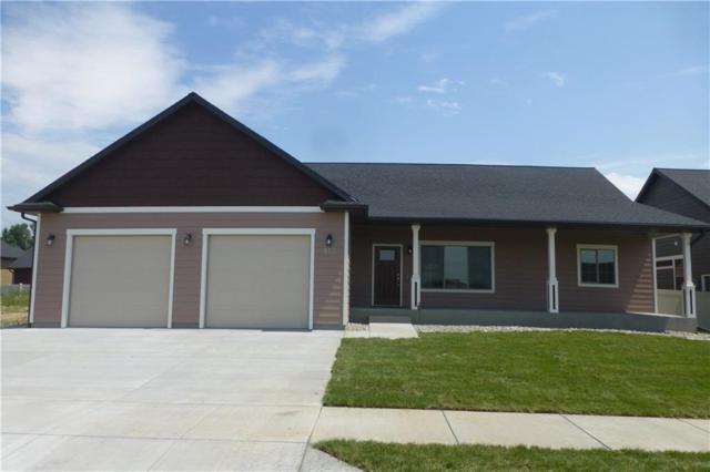913 Sandcherry St, Billings, MT 59106 (MLS #283971) :: Search Billings Real Estate Group