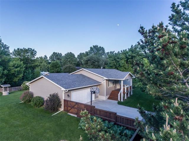 1005 Barbara Drive, Billings, MT 59101 (MLS #285660) :: Realty Billings