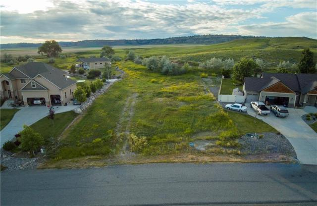 Lot 3 Block 4 Ranch Trail Road, Laurel, MT 59044 (MLS #277098) :: The Ashley Delp Team