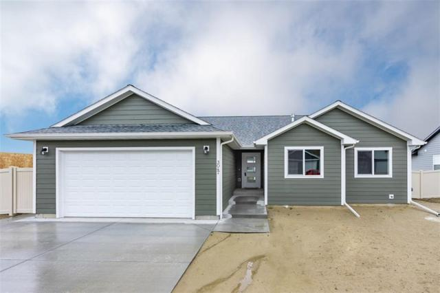 3047 W Copper Ridge Loop, Billings, MT 59106 (MLS #286511) :: Search Billings Real Estate Group