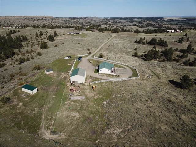 4226 S Mountain View Road, Molt, MT 59057 (MLS #292367) :: MK Realty