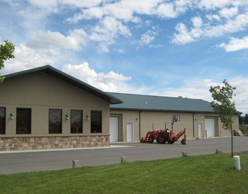 9000 Quest Avenue - For Lease, Billings, MT 59106 (MLS #204555) :: The Ashley Delp Team