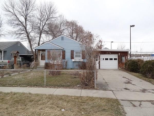 1637 Alderson Avenue, Billings, MT 59102 (MLS #283297) :: Realty Billings