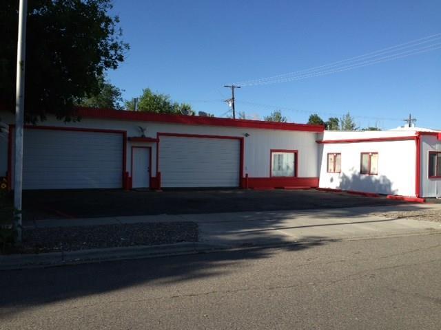 203 Miles Avenue, Billings, MT 59101 (MLS #283685) :: The Ashley Delp Team