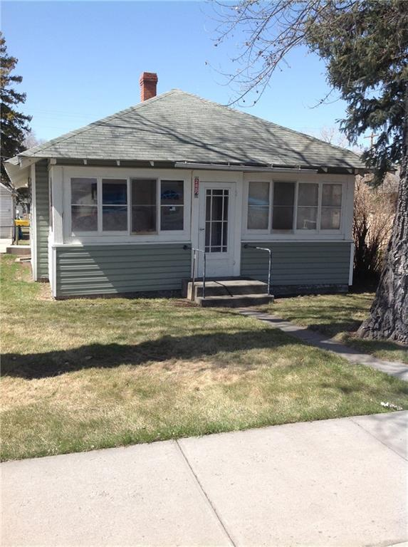 2456 Main Street, Worden, MT 59088 (MLS #283756) :: The Ashley Delp Team