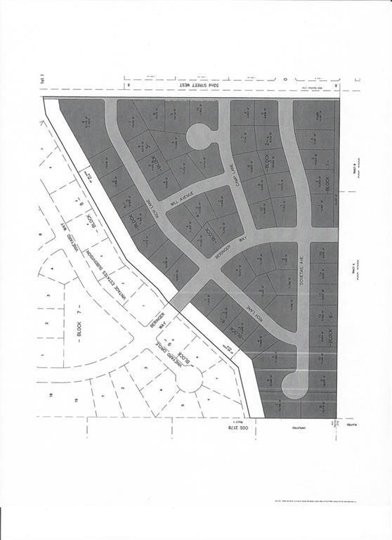 54th Grand & Legacy, Billings, MT 59106 (MLS #283851) :: Realty Billings