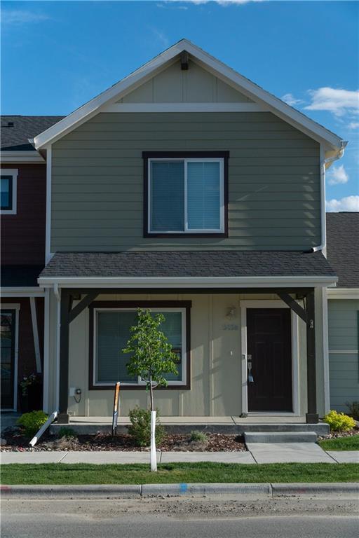 5458 Elysian, Billings, MT 59101 (MLS #284337) :: Search Billings Real Estate Group