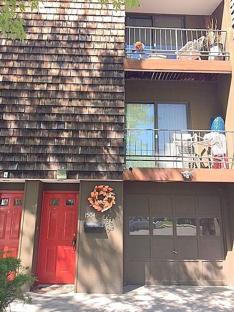 1504 9th Street West, Billings, MT 59102 (MLS #284348) :: Search Billings Real Estate Group