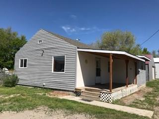 509 Josephine Drive, Billings, MT 59105 (MLS #284499) :: Search Billings Real Estate Group