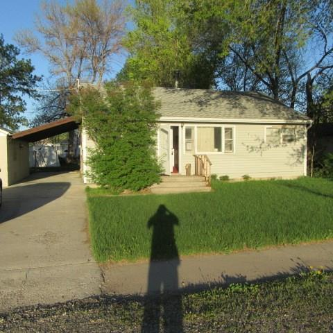 545 Riverside Road, Billings, MT 59101 (MLS #284515) :: Search Billings Real Estate Group